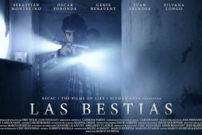 Las Bestias (The Beasts) (2014) – Teaser