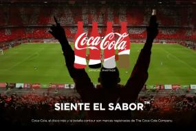 Coca-Cola con la UEFA EURO 2016
