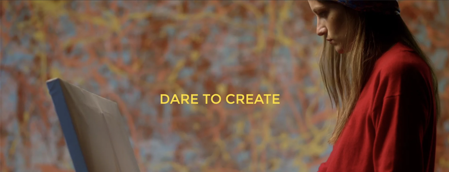 uterqüe dare to create